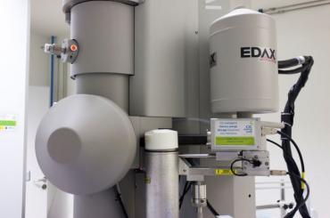 Electron Microscope Platform