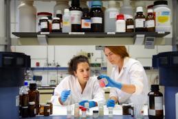 Micro and Nano Encapsulation Laboratory