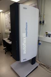 Autoflex III Smartbeam (Bruker)